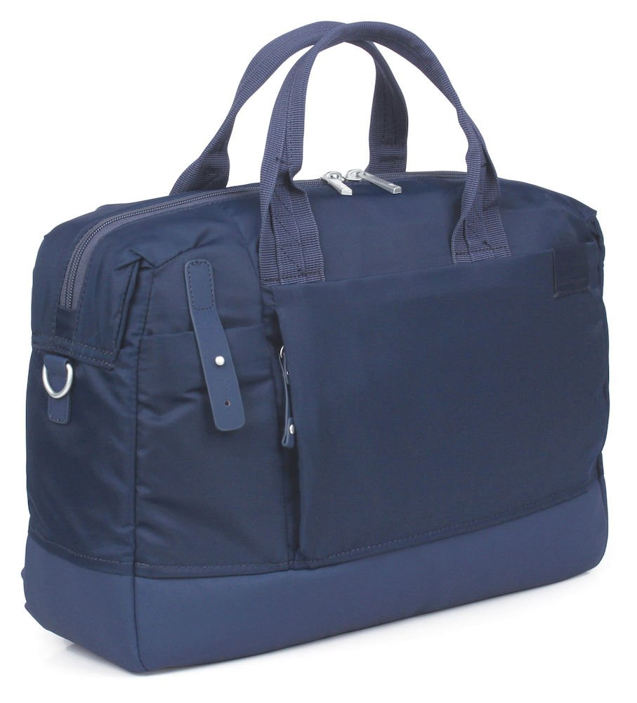 PC veske Tucano Agio 13 Slim Bag 13.3 blå Wulff Supplies